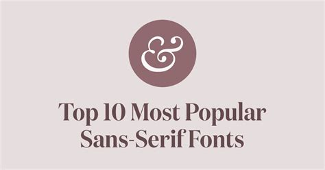 best sans serif fonts top 10 most popular sans serif fonts of 2018 183 typewolf