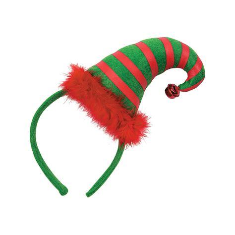 elf headband printable elf cap headbands hair accessories costume accessories