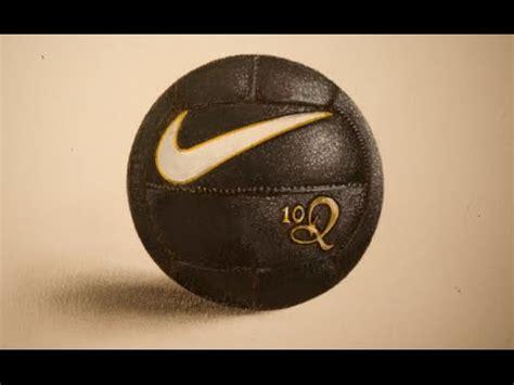 imagenes nike para dibujar como dibujar una pelota de futbol nike ronaldinho youtube