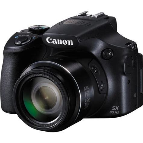 canon powershot sx60 hs digital canon powershot sx60 hs digital 9543b001