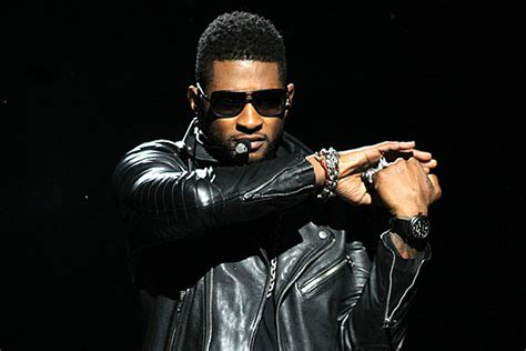 usher s usher s ex admitted to spitting on his girlfriend