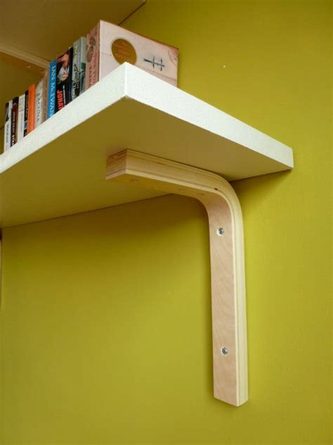 Minimal Shelf Brackets 1000 images about plywood creations on coat hooks guitar hanger and guitar stand