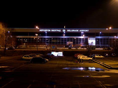 Letenja Aerodrom Nikola Tesla Odlasci Panoramio Photo Of Aerodrom Nikola Tesla Beograd