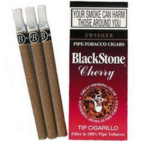 Household Gifts blackstone cherry cigar single item create a hamper