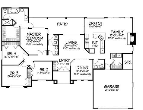 luxury house floor plans floor plans for house plan