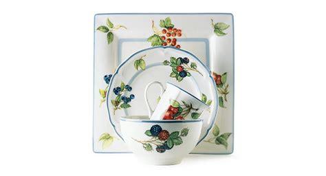 villeroy and boch cottage pattern villeroy boch cottage dinnerware bloomingdale s
