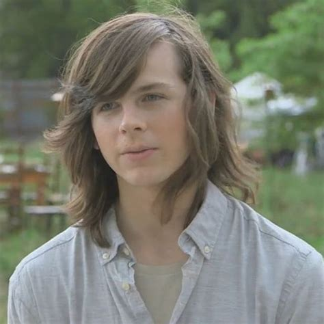 how to get your hair like rick grimes 17 best ideas about carl grimes on pinterest carl