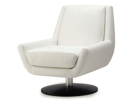 Modern Swivel Armchair by Modern Leather Swivel Chair Brown Pu Leather Modern