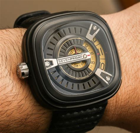 Jam Tangan Pria Merk Richard Mille Transparant Type Rm56 Otomatis 3 sevenfriday m2 review fan of fashion wrist watches
