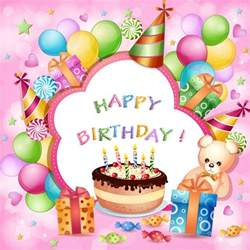 happy birthday wallpapers for kids happy birthday