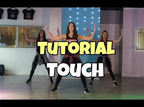 tutorial dance little mix tutorial touch little mix saskia s dansschool easy