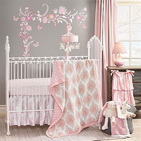 lambs and ivy bedding lambs ivy 174 happi by dena charlotte crib bedding
