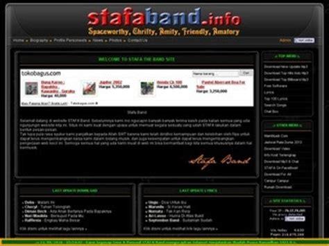 stafaband mp  lagu gratis