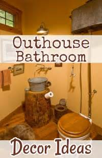 Outhouse Bathroom Ideas by Home Decorating Involvery Community