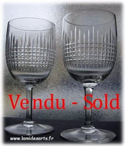 bicchieri baccarat prezzi di cristallo baccarat