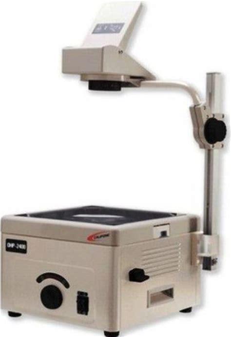 Proyektor Ohp califone ohp 2000 luminos overhead projector lumenosity 2000lm platen dimensions 250cm x 250cm