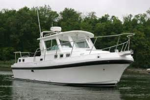 albin aft cabin trawlers a classic boat for living aboard