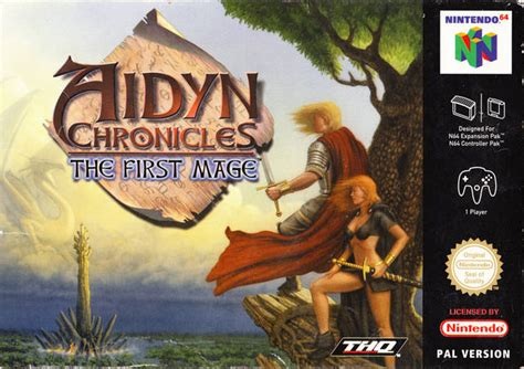 The Mage Chronicles aidyn chronicles the mage details launchbox