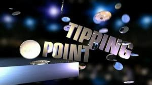 tipping point (game show) wikipedia