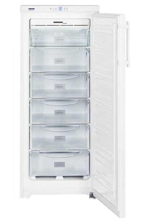 congelateur armoire liebherr froid ventilé cong 233 lateur armoire liebherr gnp6143 3791661 darty