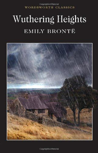 Eyre By Bronte Wordsworth Classics wuthering heights wordsworth classics by emily bront 235
