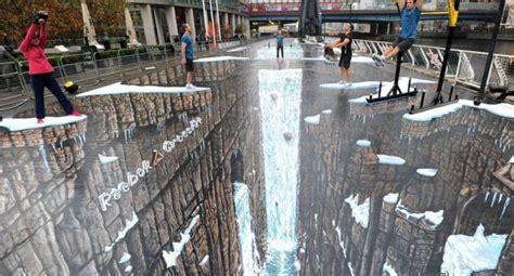 ilusiones opticas artistas desvelado en internet el truco de las ilusiones 243 pticas