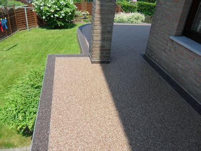 steinteppich terrasse nachteile steinteppich au 223 en outdoor verlegen steinteppich in