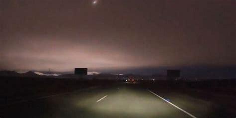 cara mengubah paketan malam jadi siang geger objek misterius di langit ubah malam jadi siang