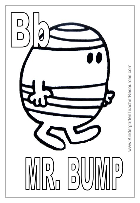 Mr Men Coloring Pages Printable Coloring Pages Mr Printables