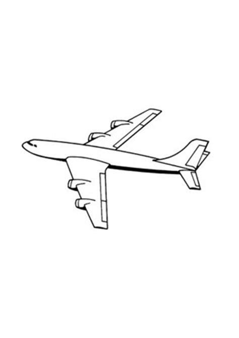 ausmalbilder flugzeug spielsachen malvorlagen ausmalen