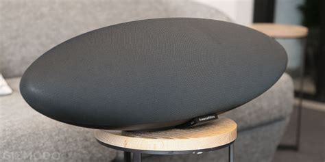 Zeppelin Speakers From Bowers Wilkins Techie Divas Guide To Gadgets by Bowers Wilkins Zeppelin Wireless The Big Blimp Of