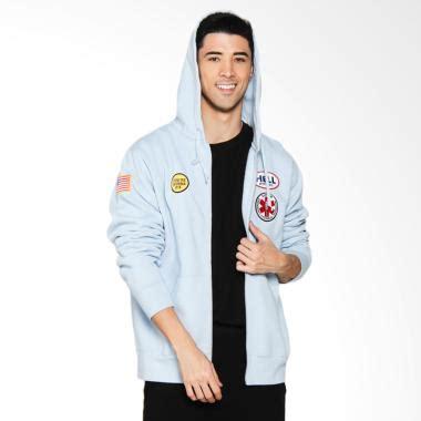 Set Baju Anak Olah Raga Blue New York jual supreme new york hysteric patches zip up