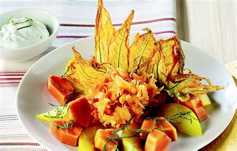 fiori di frutta ricetta crostata di pesche allo zenzero le ricette de la