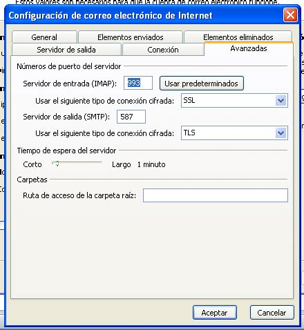 tutorial configuracion outlook 2010 imap tutorial microsoft outlook 2010