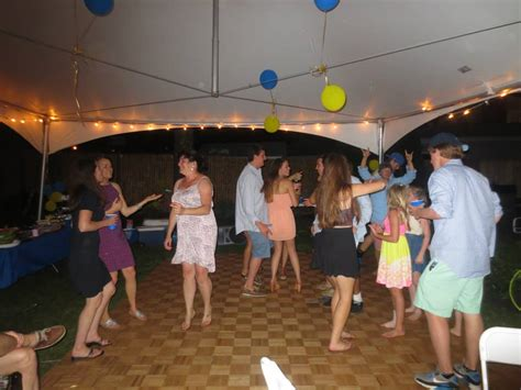 backyard dance party decorative backyard tents the latest home decor ideas