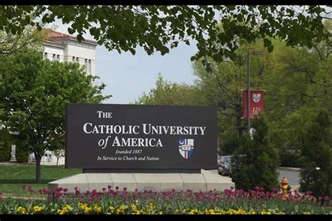 Holy Family Mba Ranking by Cua School Of Business Receives Millions In Donations