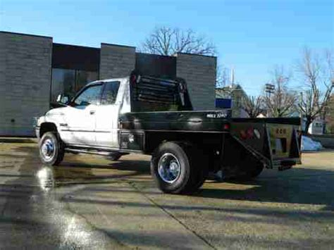 manual cars for sale 2002 dodge ram 3500 engine control sell used 2002 dodge ram 3500 cummins diesel 4x4 6 speed manual flatbed slt low miles in willow