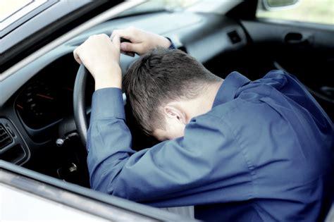 sleep deprivation  dangerous     wheel