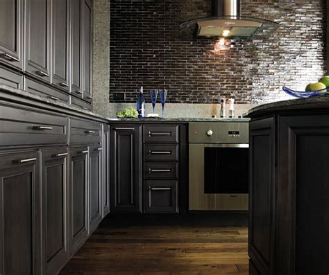 dark gray kitchen cabinets dark grey kitchen cabinets decora cabinetry