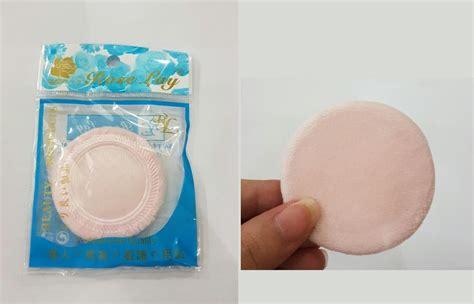 Bedak Marcks Tabur Pink Jual Spon Bedak Tabur Pink Grosir Murah Di Lapak