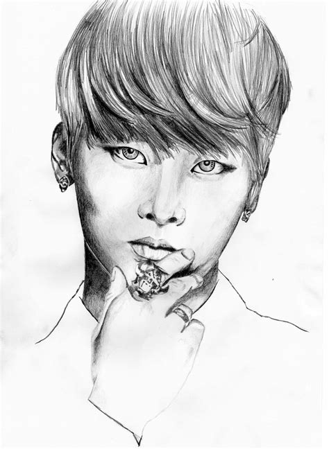 N Drawings by N Vixx By Chihimchi On Deviantart