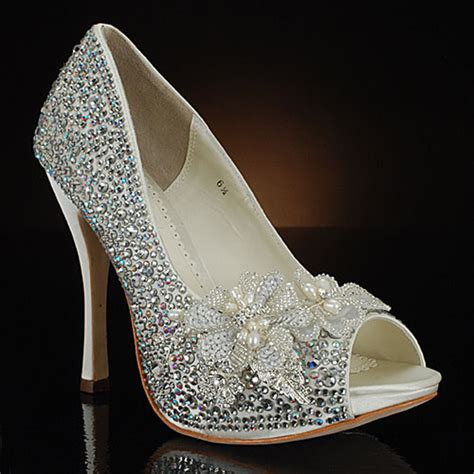 Best Place To Find Wedding Shoes by 2015 Wedding Shoes Styler