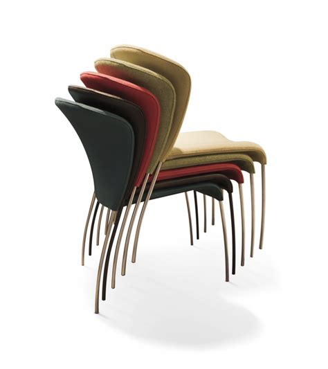 stackable dining chair interiornews