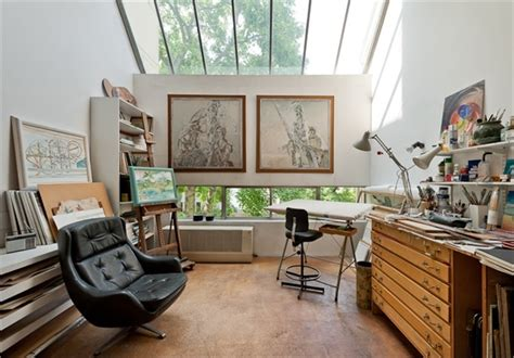Studio For Sale Modernist Artist S Studio By Georgie Wolton For Sale