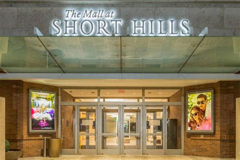 layout of short hills mall the mall at short hills to host fall fashion preview