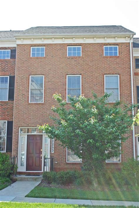 Montgomery County Md Real Property Records 22253 Trentworth Way Clarksburg Md 20871 Montgomery County Md Real Estate