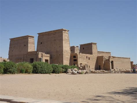Free Architecture Software file isis temple philae1 jpg wikimedia commons