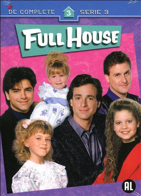 full house season 4 full house season 3 4 disc import dvd discshop se
