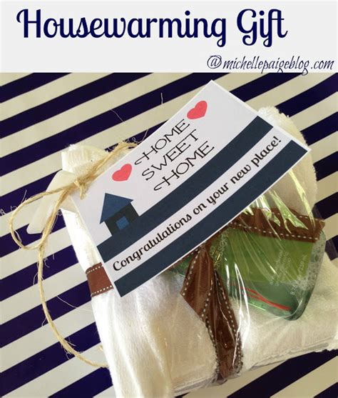 printable housewarming gift tags michelle paige housewarming gifts and printable tag