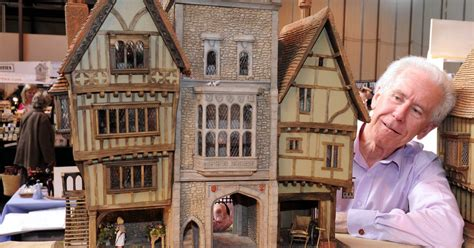 home design show nec miniatura 2015 27 amazing dolls houses on display at nec